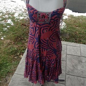 Free people Sundress.